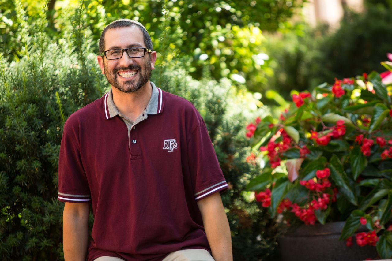 A Letter From Rabbi Matt…