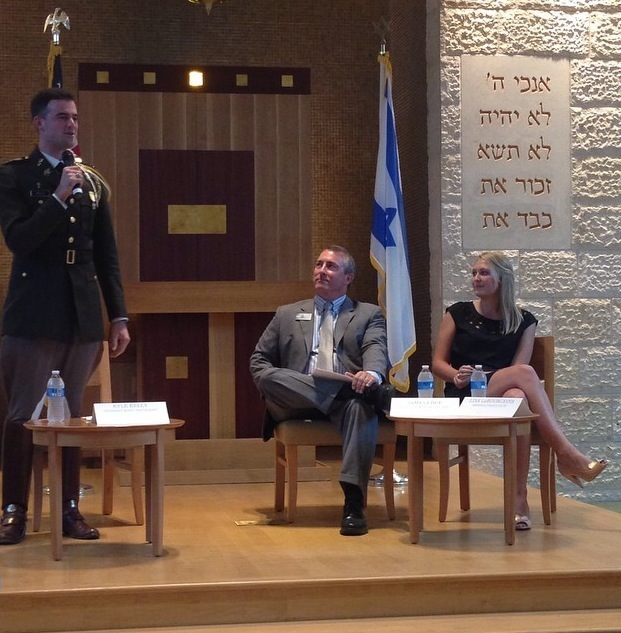 Aggie Students Supporting Israel Launches