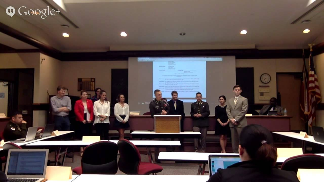 Texas A&M Student Senate Passes First Pro-Israel Resolution