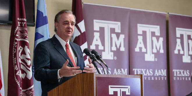 Hillel Supports New Texas A&M-University of Haifa Agreement