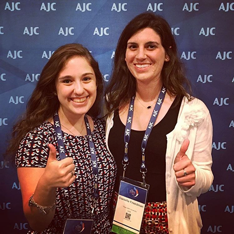 Howdy From the AJC Global Forum