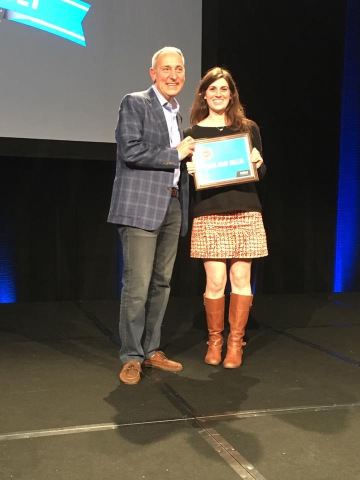 Texas A&M Hillel Recognized