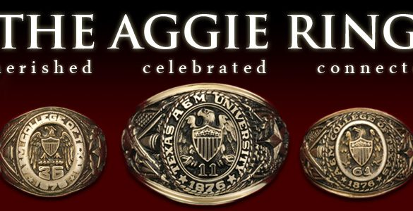 Aggie Ring Day & Aggie Family Weekend