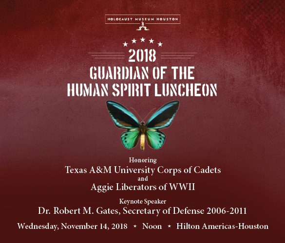Guardian of the Human Spirit Luncheon