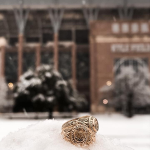 Photo Shared by Chloe Shelby '20